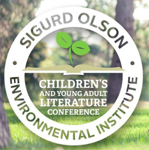 Sigurd Olson Children's and Young Adult Literature Conference