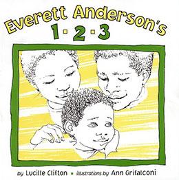 Everett Anderson's 1-2-3