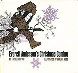 Everett Anderson's Christmas Coming