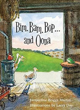 Bim, Bamp, Bop ... and Oona
