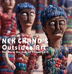 Nek Chand's Outsider Art