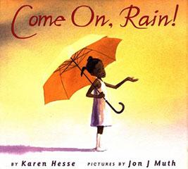 Come On, Rain!