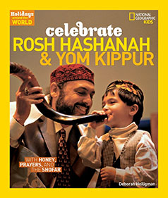 Celebrate Rosh Hashanah and Yom Kippur