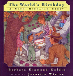 The World's Birthday