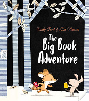 Big Book Adventure