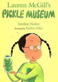 Lauren McGill's Pickle Museum