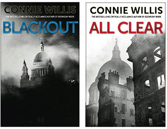 Connie Willis books