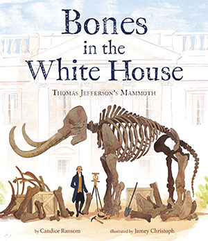 Bones in the White House