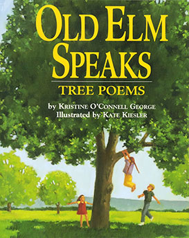 Old Elm Speaks
