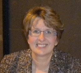 Catherine Friend