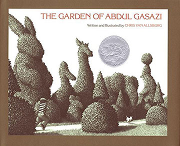 The Garden of Abdul Gasazi
