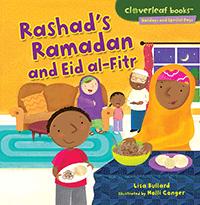Rashad's Ramadan