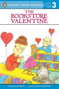 Bookstore Valentine