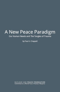 A New Peace Paradigm