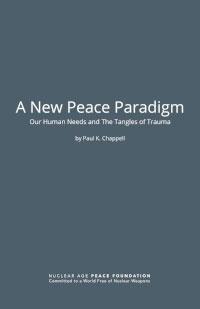 A New Peace Paradigm