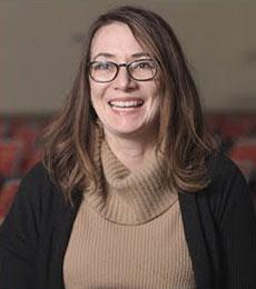 Dr. Constance Beecher