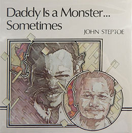 Daddy is a Monster ... Sometimes