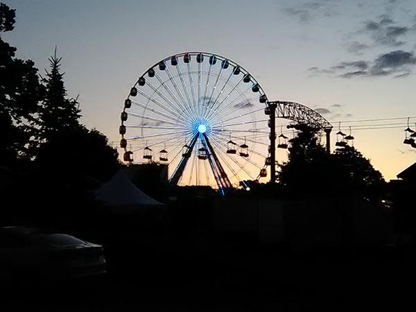 Good Night State Fair