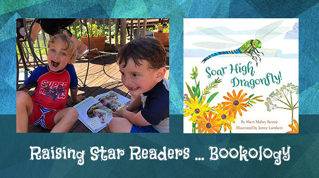 Raising Star Readers Angel