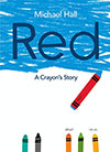 Red A Crayon Story