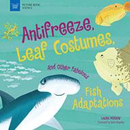 Antifreeze, Leaf Costumes