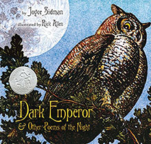 Dark Emperor and Other Tales of the Night