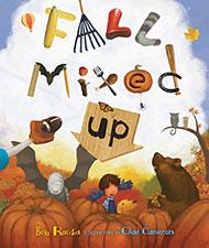 Fall Mixed Up