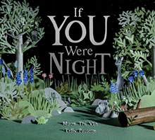 If You Were Night