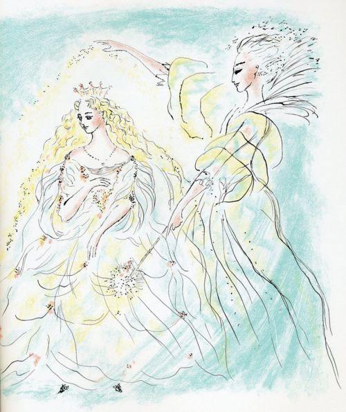Cinderella Marcia Brown