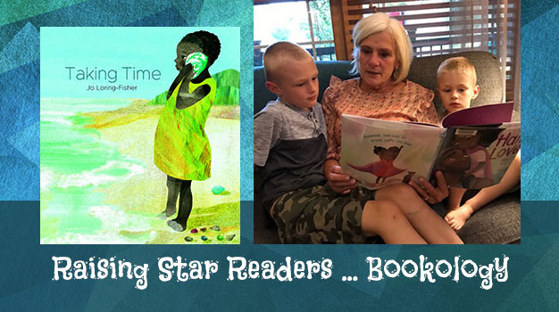 Raising Star Readers