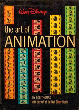 Walt Disney The Art of Animation