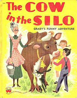 The Cow in the Silo