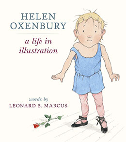 Helen Oxenbury: a life in illustration