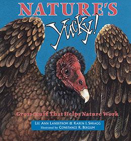 Nature's Yucky