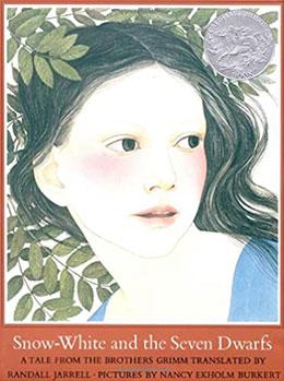 Snow White Nancy Ekholm Burkett