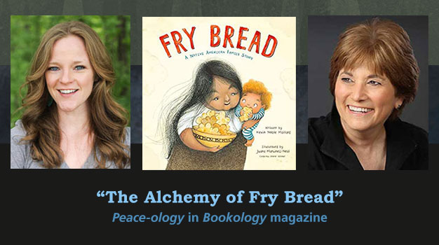 The Alchemy of Fry Bread