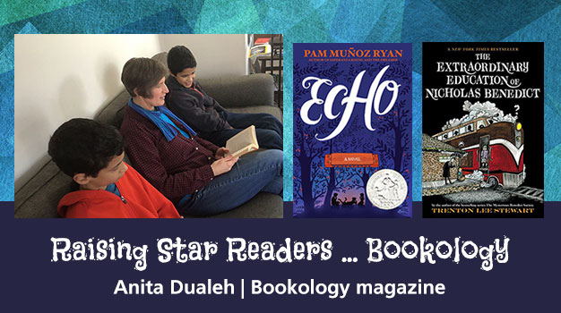 Raising Star Readers Anita Dualeh