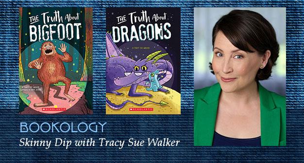 Tracy Sue Walker