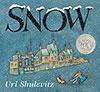 Snow Uri Shulevitz