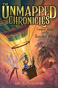 Unmapped Chronicles