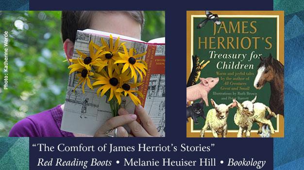 James Herriot's Stories
