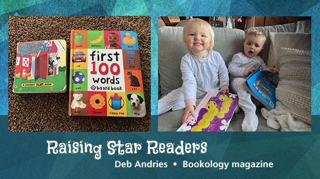 Raising Star Readers Deb Andries
