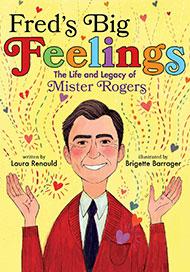 Fred's Big Feeliings