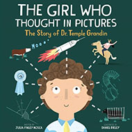 Girl Who Thought in Pictures