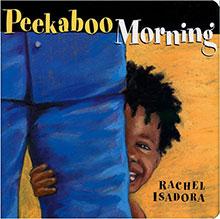 Peekabo Morning