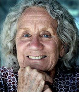 Emeritus Professor Judy Atkinson