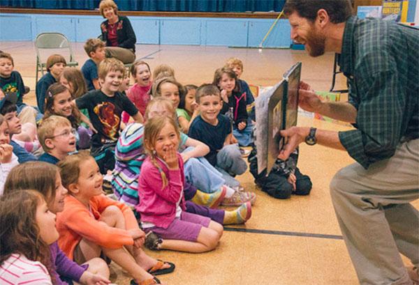 Children's Literacy Foundation of Vermont