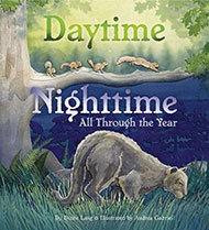 Daytime Nighttime All Through the Year